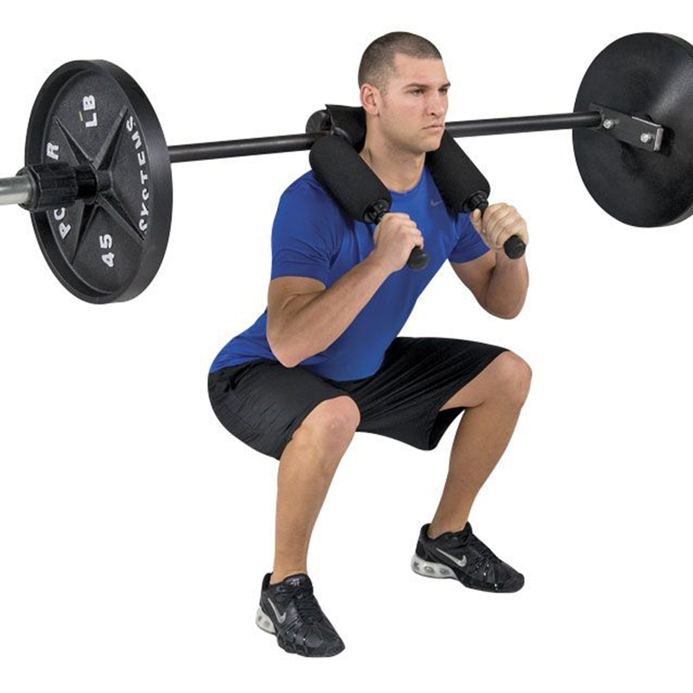 The Inside Track On Rapid Products Of Fitness: Cambered Squat And Lunge Bar