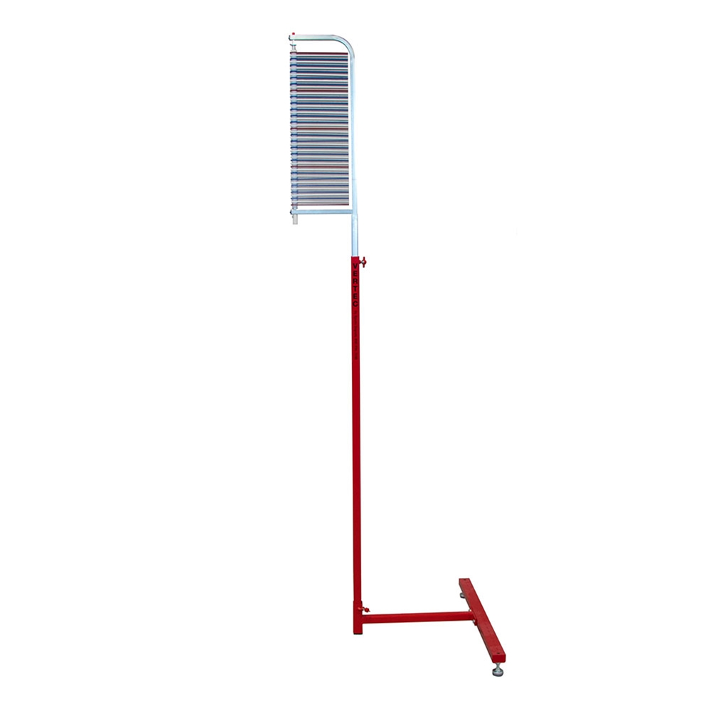 Vertical Jump Vertec Gives Accurate Vertical Jump
