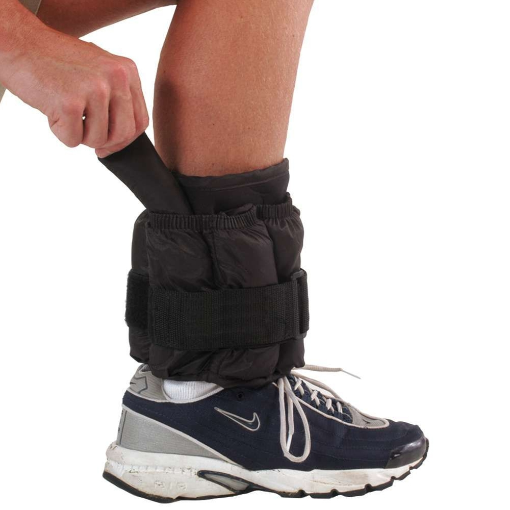 Ankle Weight Add Resistance And Challenge To Any Workout