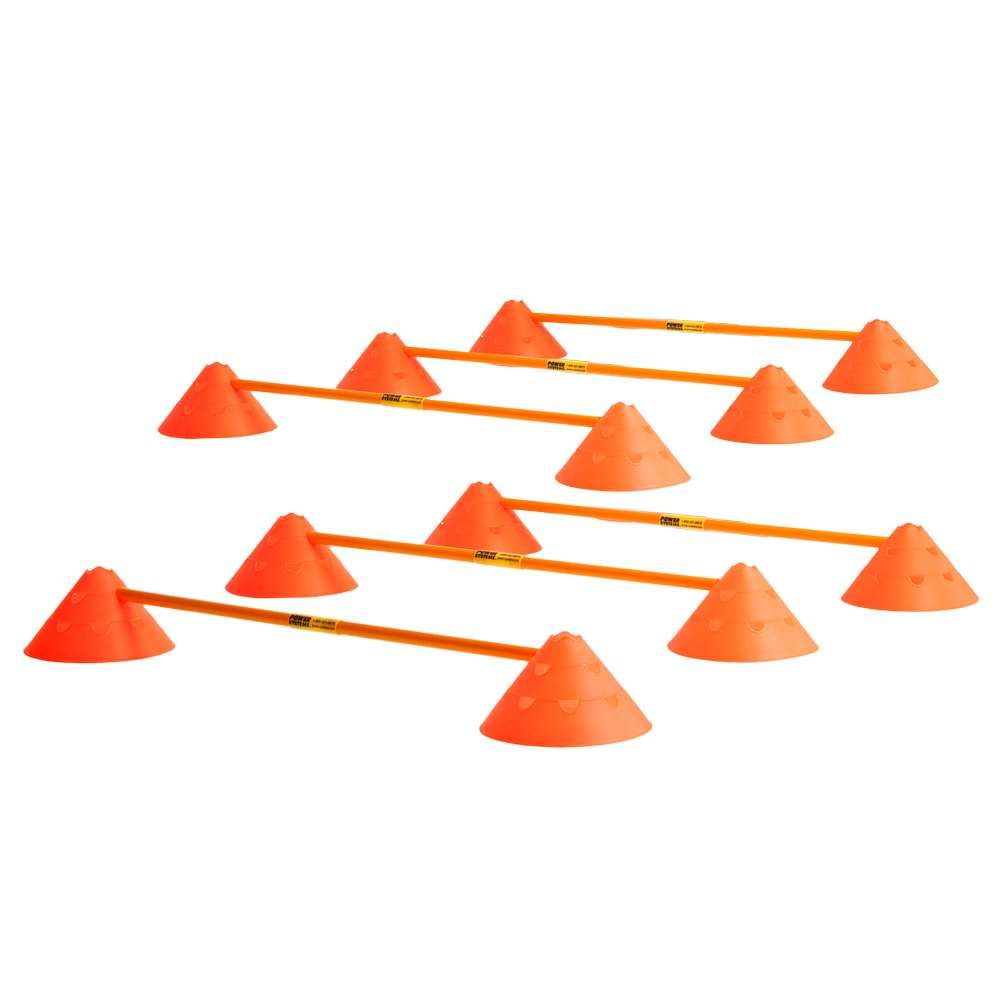Quick Cone Hurdle Set
