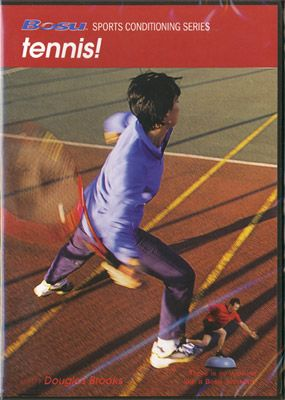 BOSU® Sports Series - Tennis DVD