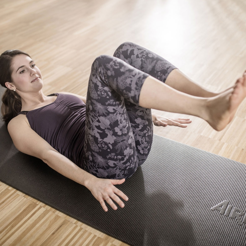 Airex Pilates Yoga Mat Power Systems