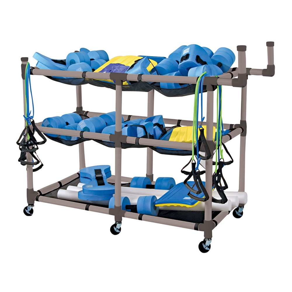 Aqua Storage Rack ONLY