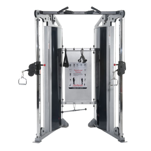 Pro Maxima Raptor Series CM-335 Multi Functional Trainer