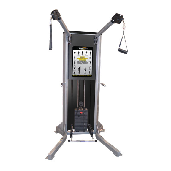 Pro Maxima CM-336 Multi Functional Trainer