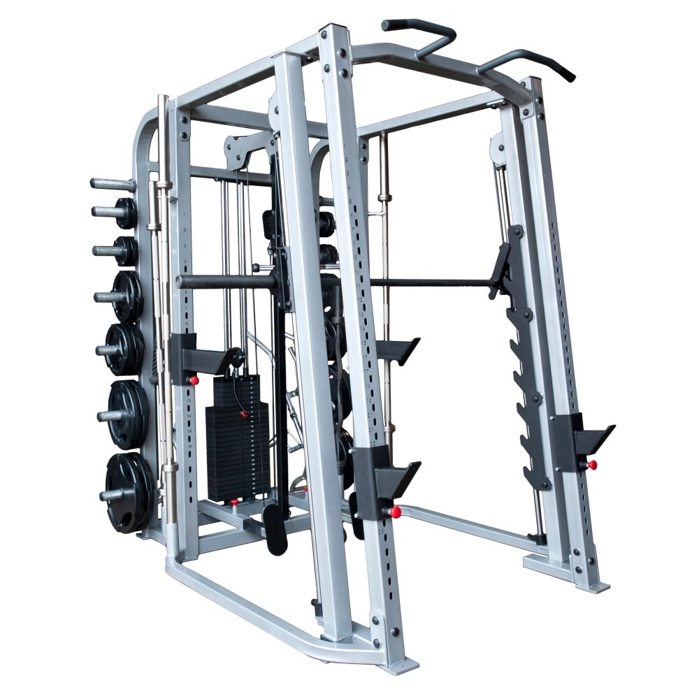 Pro Maxima Outlaw CF-9300 Total Body Trainer