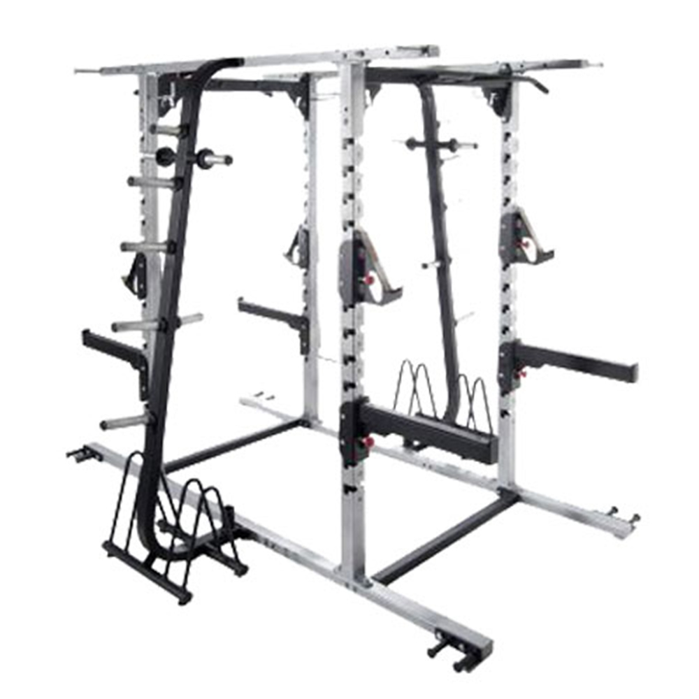 Pro Maxima PL-320 Double Sided Half Rack
