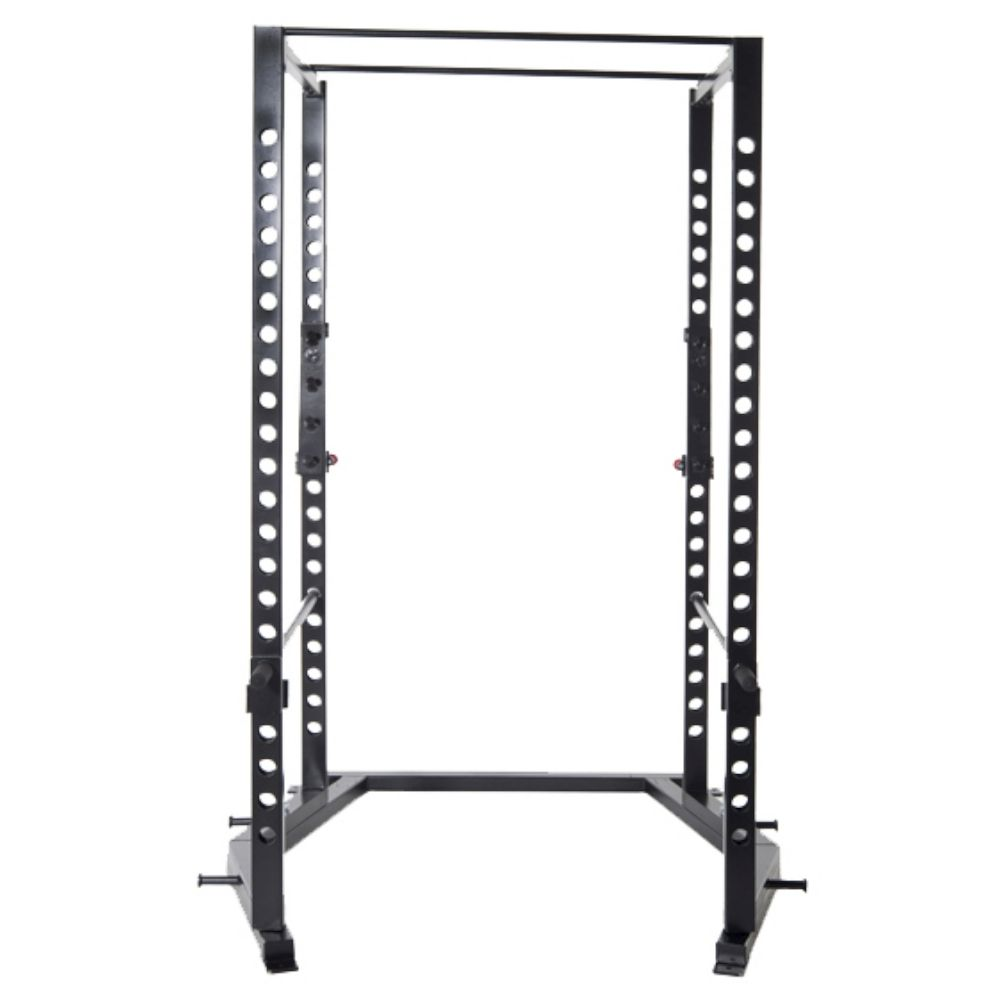 Pro Maxima FW-113 Competition Power Rack w/Wide Angle Base