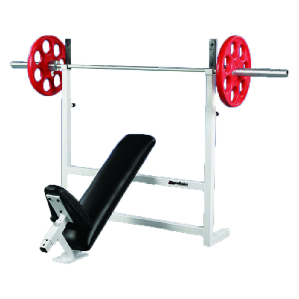 Pro Maxima FW-91 Incline Bench
