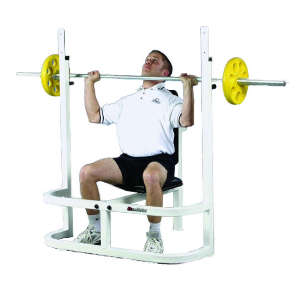 Pro Maxima FW-128 Shoulder Press