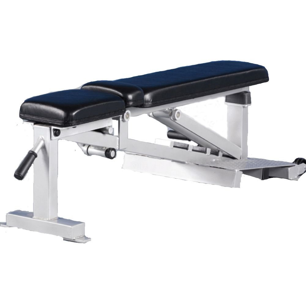 Pro Maxima Pl128 Pro Style Adjustable Bench Power Systems