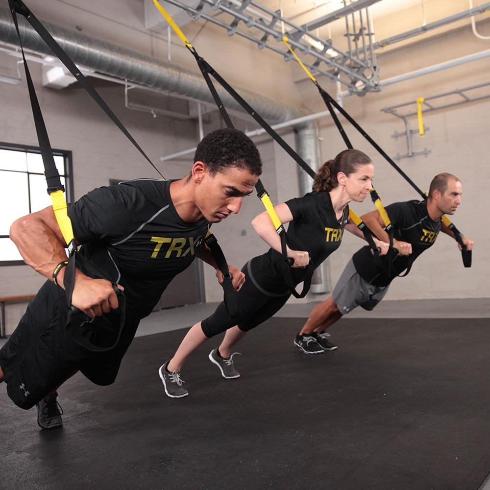 trx commercial suspension trainer \u2013 built with professionals in mindtrx suspension trainer club kit
