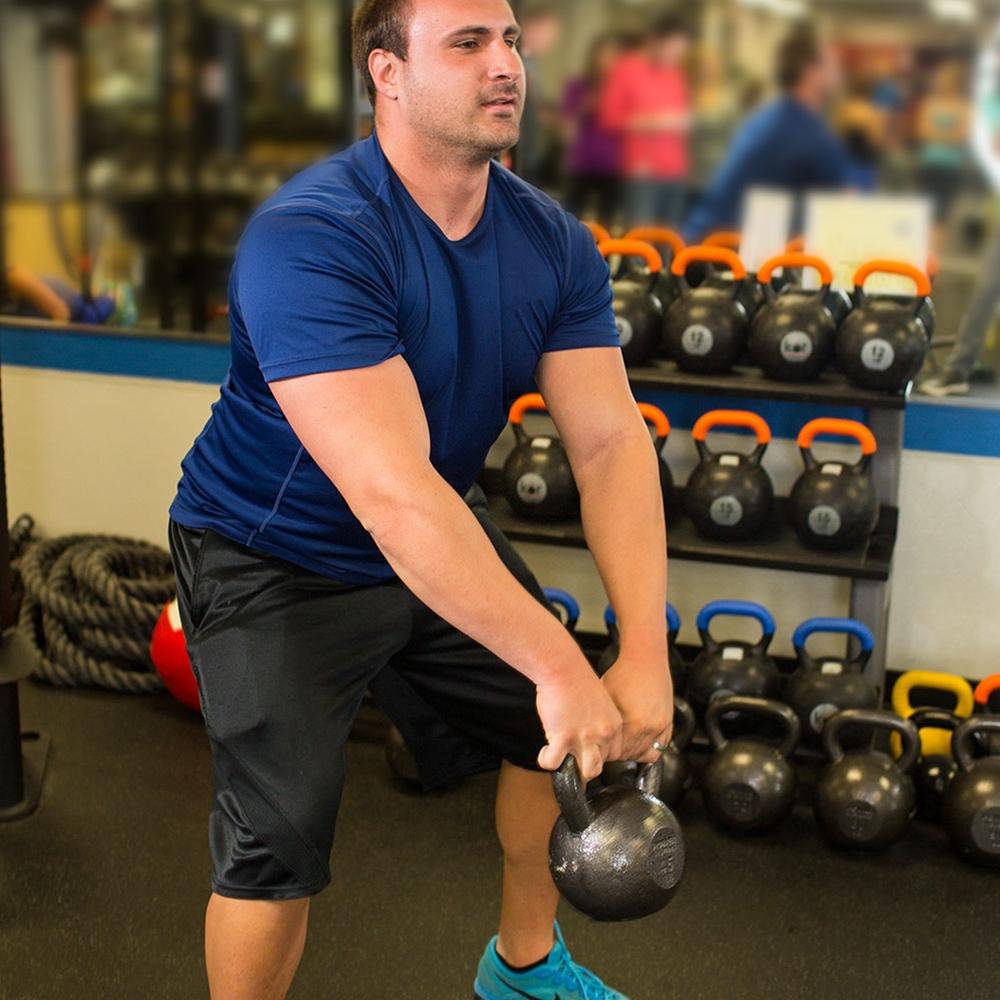 Kettlebell Kickboxingkettlebell: Best Kettlebell Weights