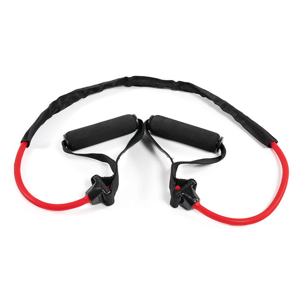 Workout Bands System: Power Systems Resistance Bands For