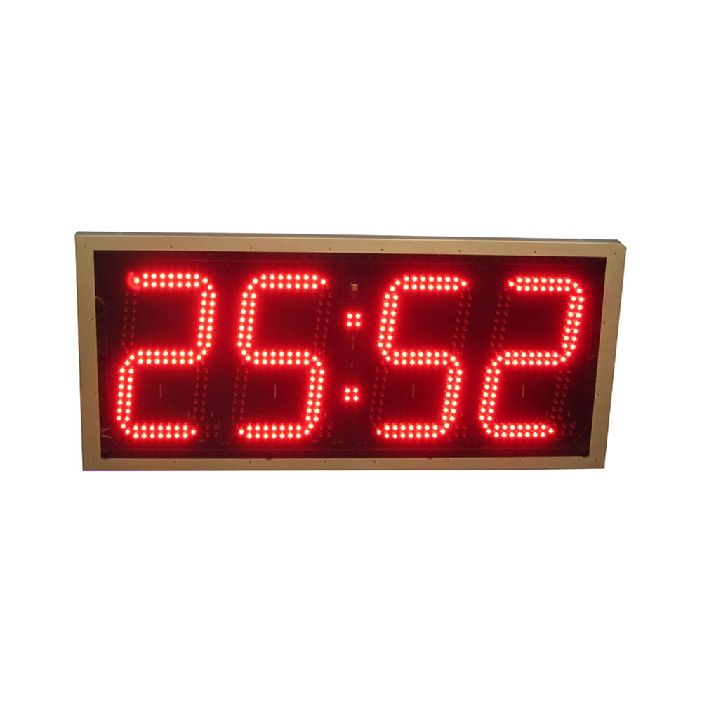 Slim Pace Clocks