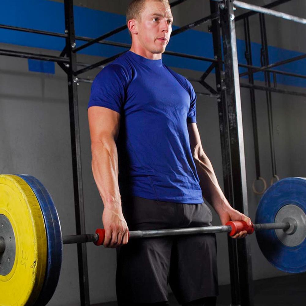 Harbinger Big Grip Bar Grip | Power Systems