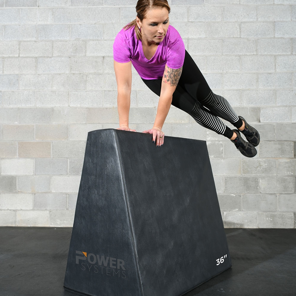 Foam Vault Box Power Systems