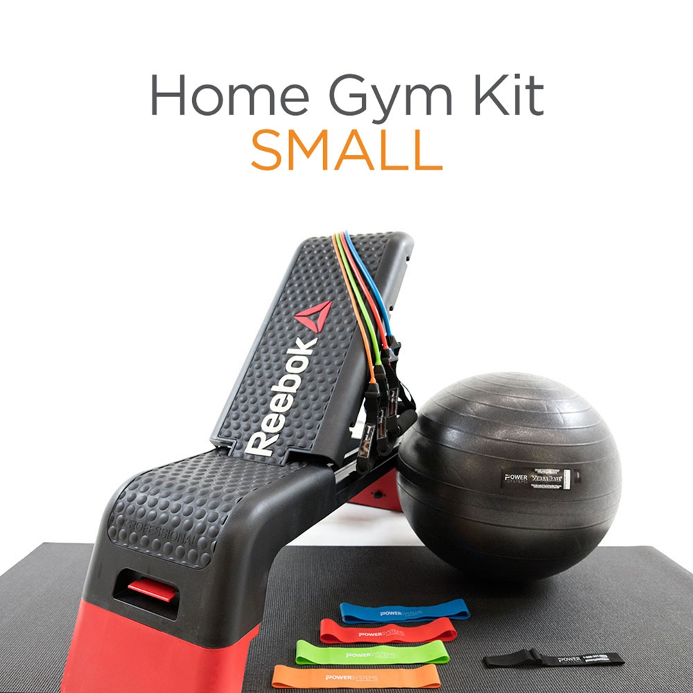 Home Gym Kit Power Systems