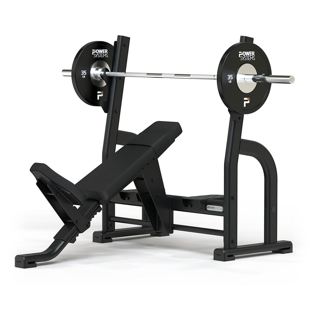 Sierra Olympic Incline Bench