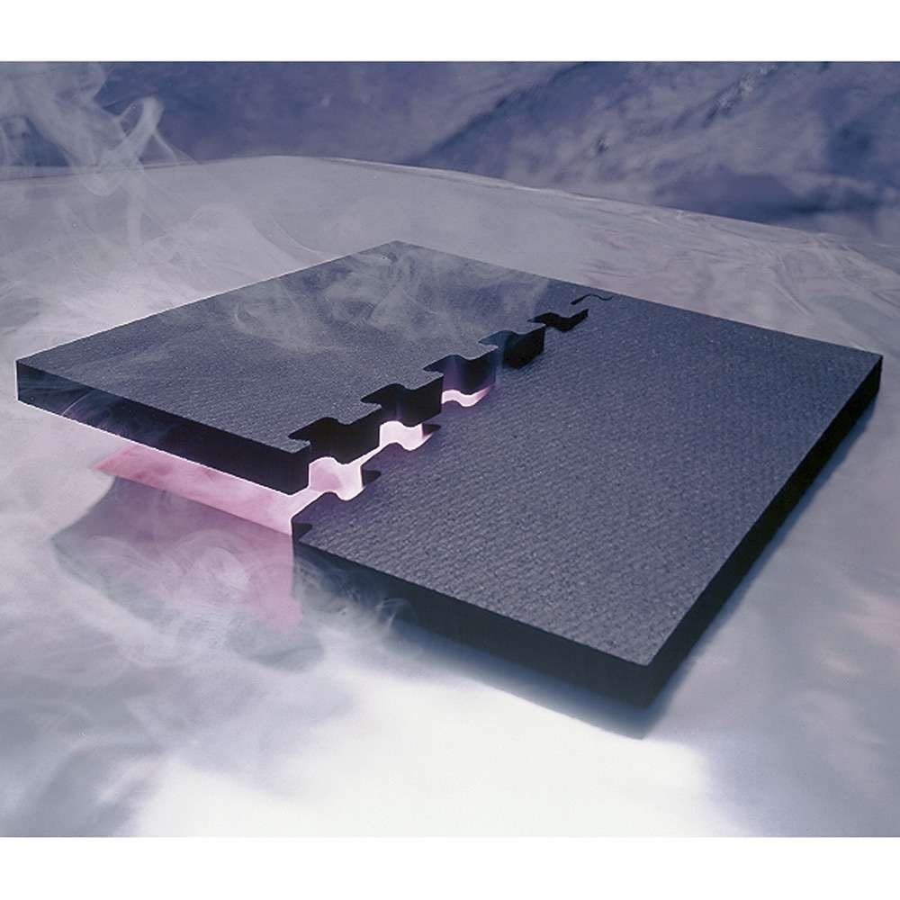 LokTuff Interlocking Rubber Mats