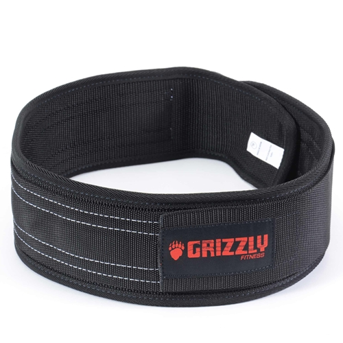 "Grizzly 4"" Bear-Hugger Training Belt"