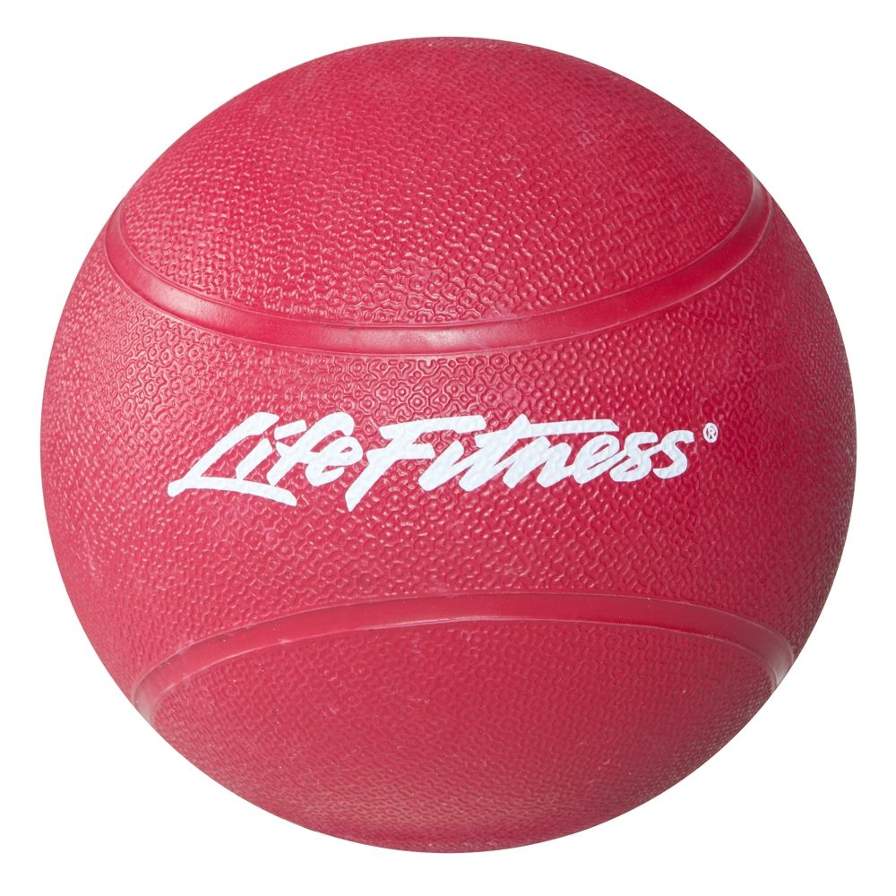 LifeFitness  Medicine Ball