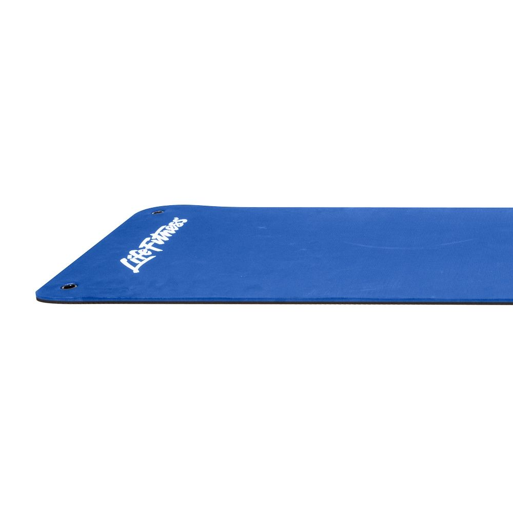 LifeFitness Mat