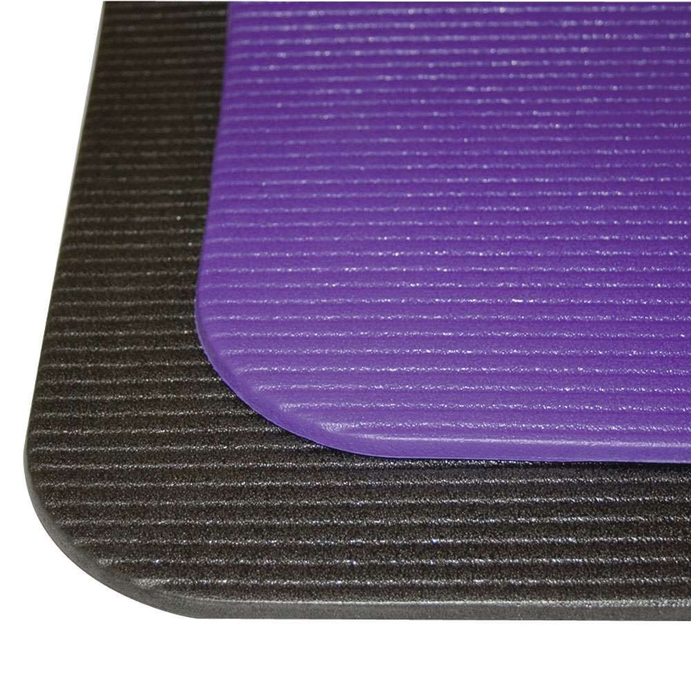 Airex 174 Pilates Yoga Mat Achieve Perfect Form During A