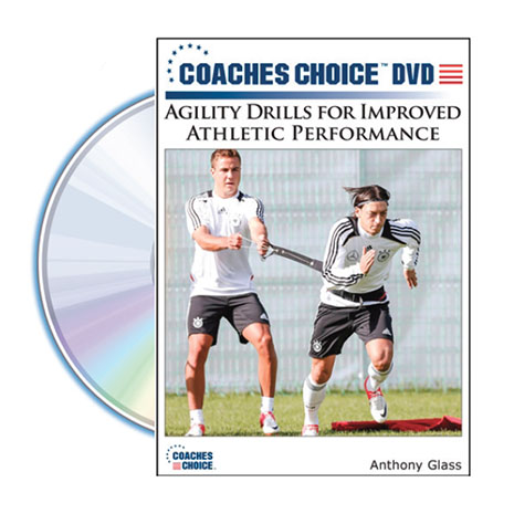 Agility Drills for Improved Athletic Performance