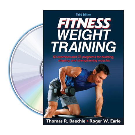 Fitness Weight Training - 3rd Edition
