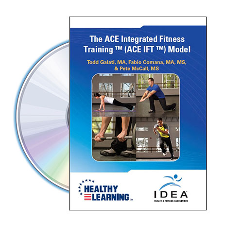the ace integrated fitness training ace ift model power systems