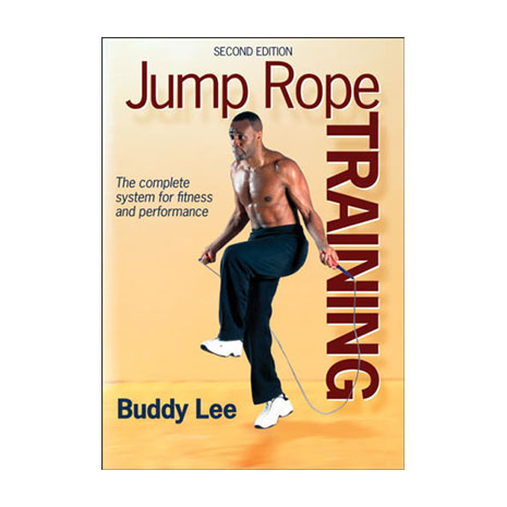 Jump Rope Training - 2nd Edition