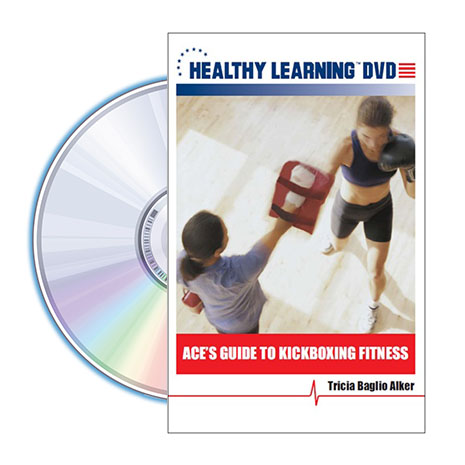 ace s guide to kickboxing fitness power systems