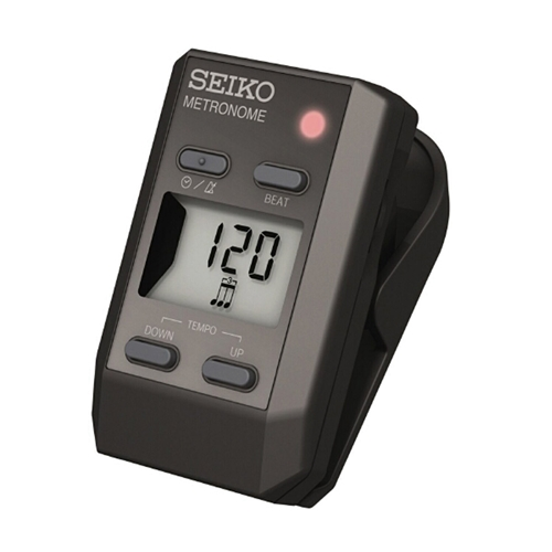 Seiko Digital Metronome DM51