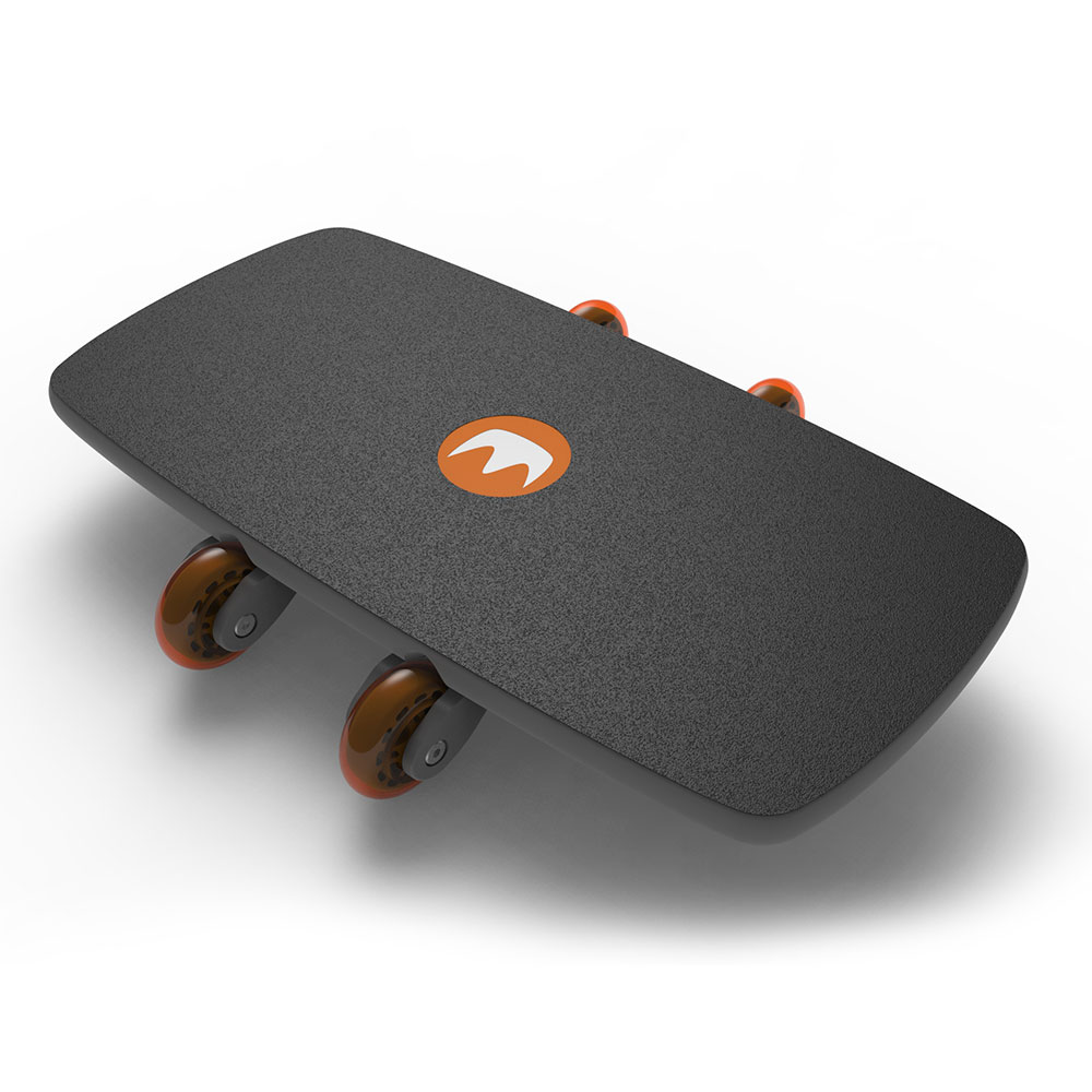 Modern Movement Roll Board
