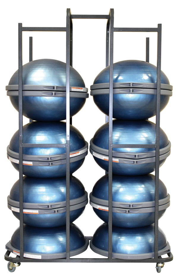 Large Storage Rack for BOSU®
