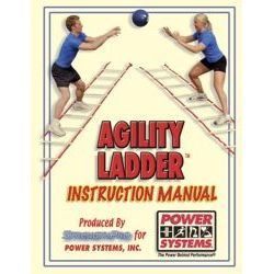 10600 - PS Agility ladder Manual