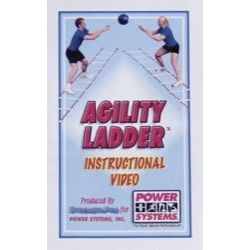 10618 - PS Agility Ladder Instructional Video