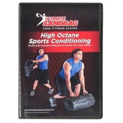 INOpets.com Anything for Pets Parents & Their Pets Ultimate Sandbag High Octane Sports Conditioning