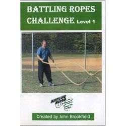 Battling Ropes Challenge, Level 1