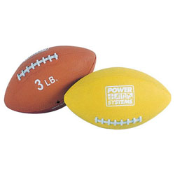 Power Toss Football