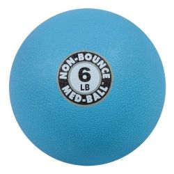Non Bounce Medicine Ball