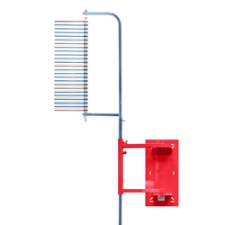 https://www.power-systems.com - Wall-Mounted Vertec With Bracket