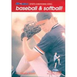 BOSU Sports Series - Baseball and Softball DVD