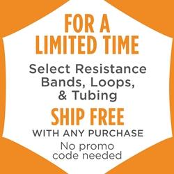 Versa Loops All 6 Resistances