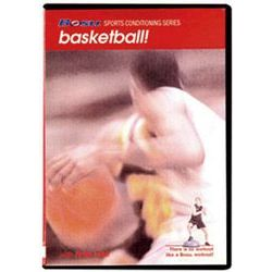 BOSU Sports Series - Basketball DVD
