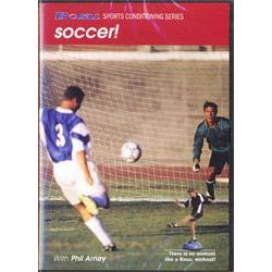 BOSU Soccer Training DVD