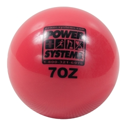 Power Throw-Ball Softball Medicine Ball
