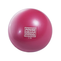 Soft Touch Medicine Ball