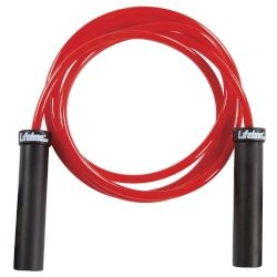 Lifeline Heavy Weighted Speed Jump Rope